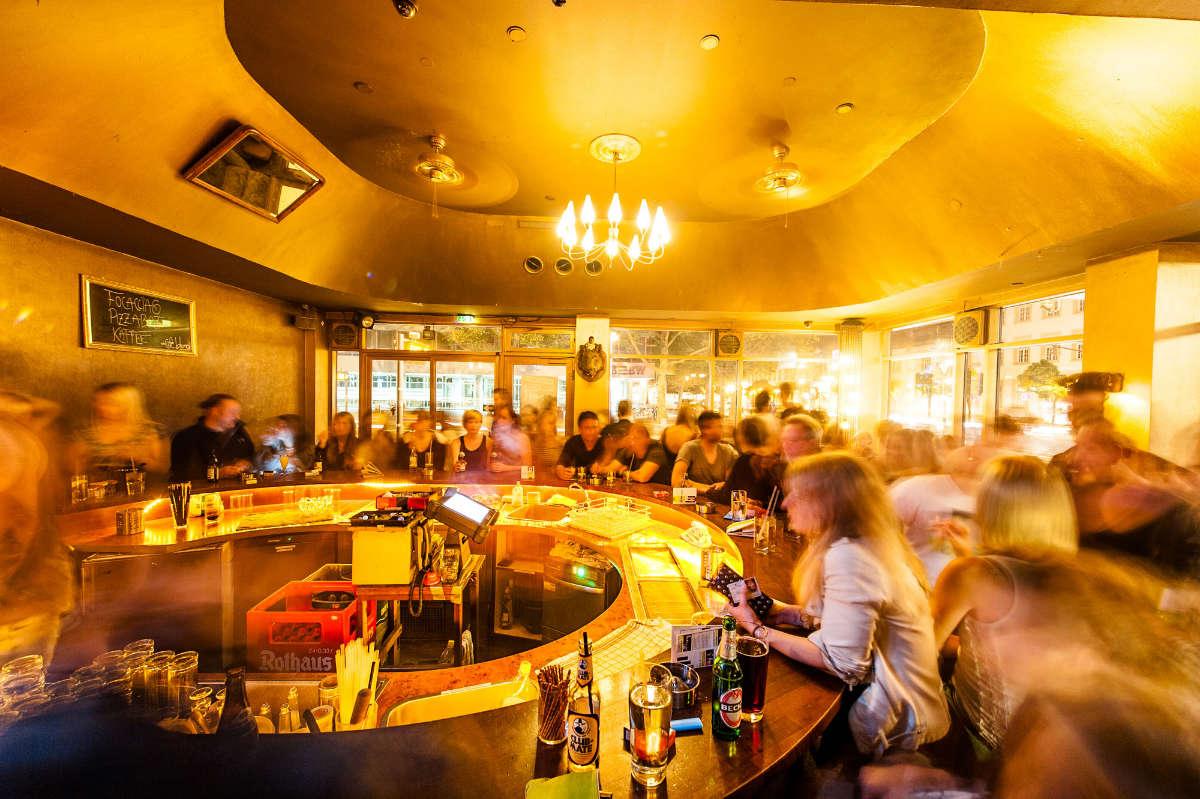 Schon Schön kulturclub schon schön konzerte partys bar café seit 2010 in